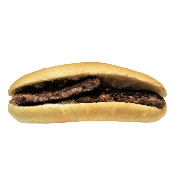 hamburgesa pa llarg el farolillo