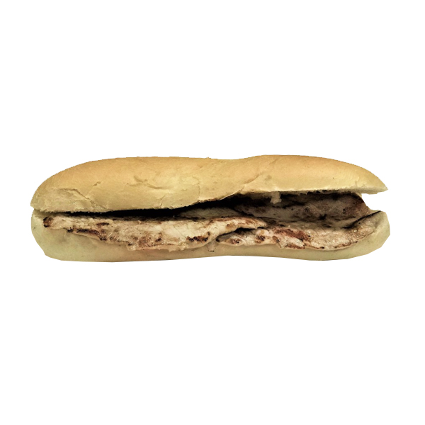 entrepà de llom el farolillo