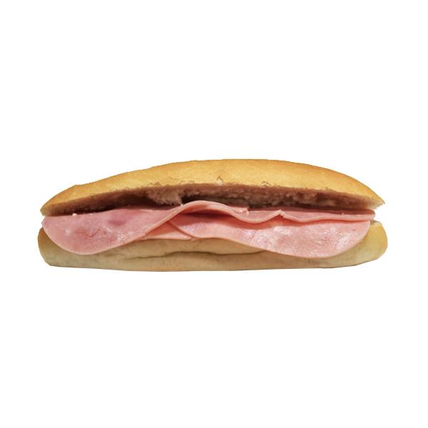 entrepà pernil dolç el farolillo