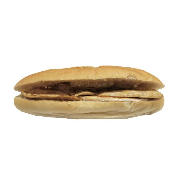entrepà de pit de pollastre el farolillo