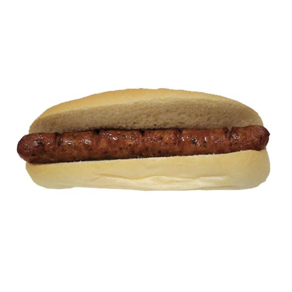 entrepà de salsitxa de pinxo el farolillo