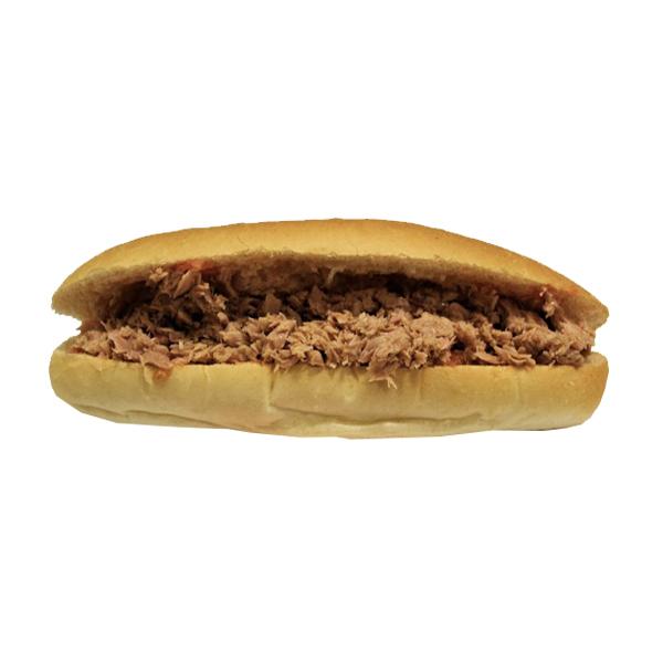 entrepà de tonyina el farolillo