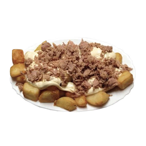 patates marineres el farolillo