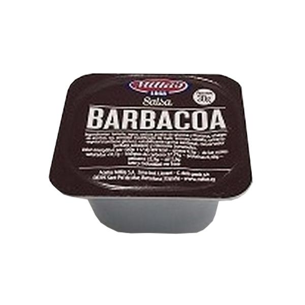 salsa barbacoa el farolillo