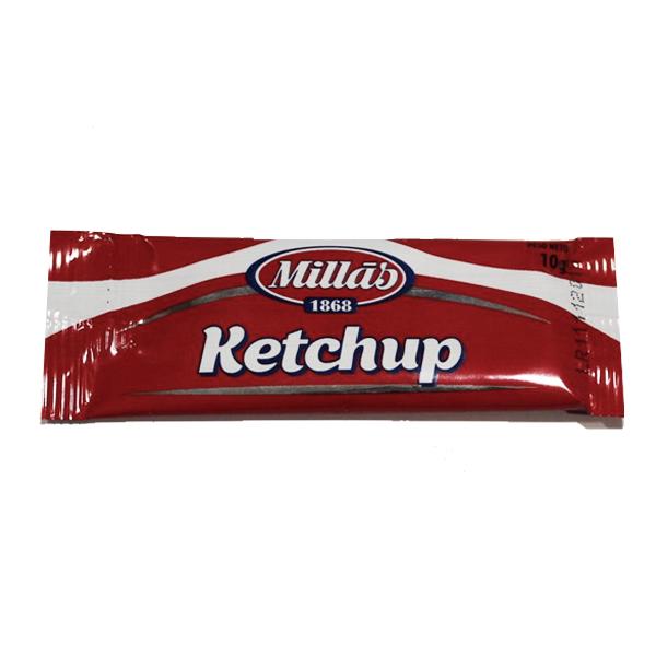 salsa ketchup el farolillo