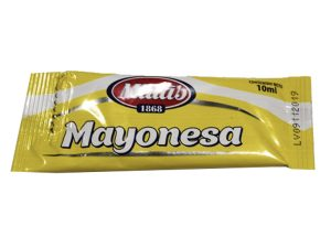 salsa maionesa el farolillo